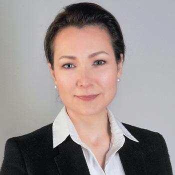 Ludmila KOSTANDOVA