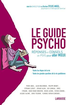 Le Guide Psycho Larousse, Article SP Stress ou burn out?